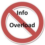 Say No to Information Overload, Business Intelligence